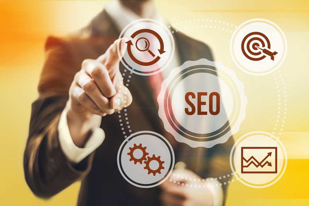 Seo strategies in Perth